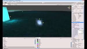 unity effects tutorial unity3d tutorial 37 particle effects youtube