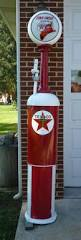 pompe a essence retro vintage wayne curb gas pump by antiquesnxs on etsy 2400 00 i
