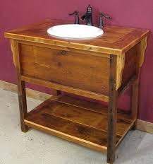 vanities vintage vanity makeover before old wood vanity with