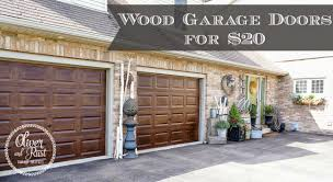 cheap garage door i69 in luxurius home decoration ideas designing