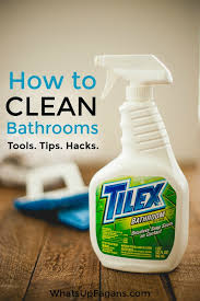 Mr Clean Bathroom Cleaner Cleaning Tips And Tricks For A Thoroughly Clean Home