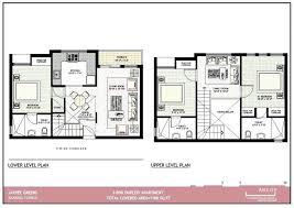 duplex apartment plan theapartmentinterior design for flats