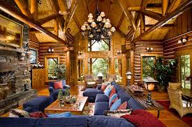 log home and log cabin package specials