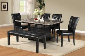 vale dining table with storage the brick