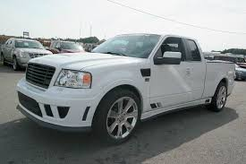 ford f150 saleen truck for sale 2007 ford f 150 saleen s331 supercharged in fredericksburg va l
