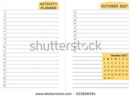 royalty free stock photos and images october 2017 calendar