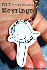 make key rings images Shrinky dinks keyring messy little monster jpg
