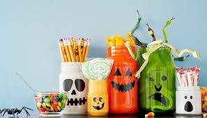 halloween party ideas 7 wickedly easy halloween party ideas right home