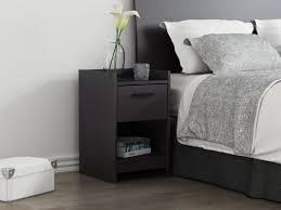 homestar central park 1 drawer nightstand u0026 reviews wayfair