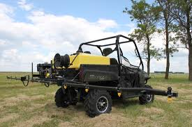 atv utv skid sprayers f u0026 s manufacturing