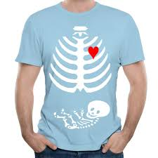 Halloween Maternity Skeleton Shirt by Online Get Cheap Pregnancy Man Shirt Aliexpress Com Alibaba Group