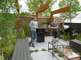 home design show nec prize winning gardens at bbc gardeners world live 2016 birmingham