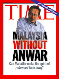 former chief of staff of anwar ibrahim shares his personal story