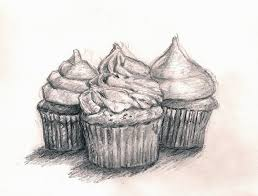cupcakes for all 365 sketch cupcakes for all 1 sketch a day