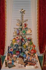 american wwii christmas tree christmas cottage love pinterest