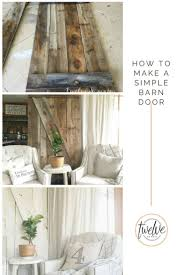 Diy Barn Doors by 75 Best Doors Upcycled Images On Pinterest Doors Diy Door And