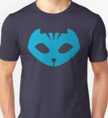 pj masks men u0027s shirts redbubble