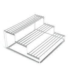 3 tier kitchen cabinet organizer 3 tier kitchen cabinet organizer multi tier base cabinet organizers