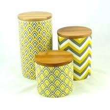 yellow kitchen canisters yellow kitchen canisters yellow kitchen canisters medium size of