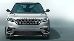 range rover velar luxury suv youtube