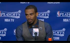 Challenge Do You Tie Mike Conley S Fashion Challenge Can Ej Top His Wooden Bow Tie