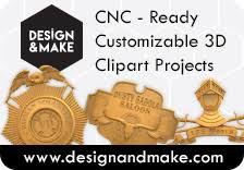 Free 3d Wood Carving Patterns For Beginners by Free Cnc Projects