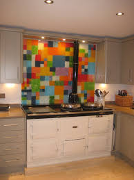 kitchen splashbacks four walls love