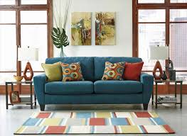 ashley furniture blue sofa sofas ashley cloverfield sofa ashley leather reclining sofa sofa