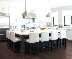 kitchen island table with 4 chairs kitchen island table with 4 chairs chair for kitchen island table