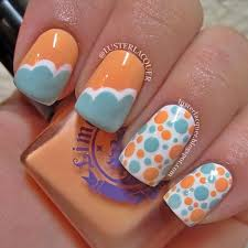 15 delicate nail art designs for this weekend pretty designs