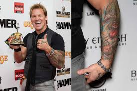 page 6 10 things you didn t about chris jericho