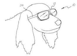 steve van dulken u0027s patent blog dragons u0027 den sunglasses for dogs