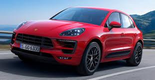 Porsche Macan Matte Black - porsche macan gts revealed with 360 hp and 500 nm