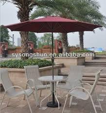 Pagoda Outdoor Furniture - pagoda patio umbrella pagoda patio umbrella suppliers and