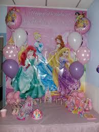Disney Princess Party Decorations Princess Party 4 Party Decorations By Teresa