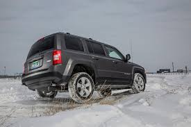 jeep patriot review 2017 jeep patriot reviews and rating motor trend