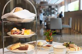 afternoon tea for two at the 5 royal garden hotel in kensington