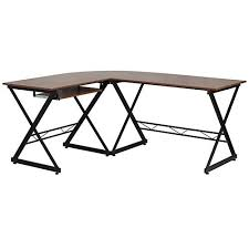 Desk With Pull Out Table Pull Out Table Amazon Com