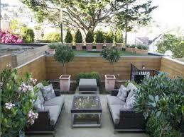 pictures condo patio garden ideas best image libraries