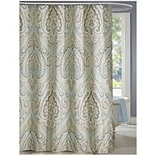 Paisley Shower Curtain Amazon Com Shower Curtains Welwo 84 Inches Shower Curtain Extra