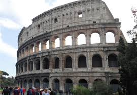 famous historic buildings u0026 archaeological site in italy rome