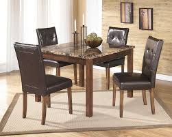 dining room bench for kitchen table glass dinette sets ashley