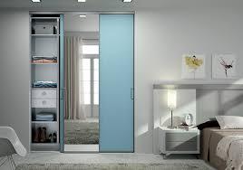 porte placard chambre porte placard coulissante 3 vantaux 6 am233nagement 3 colonnes