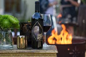 Dragon Fire Pit by Entertaining Around The Fire Pit U2013 Wine Sisterhood Women Who Love