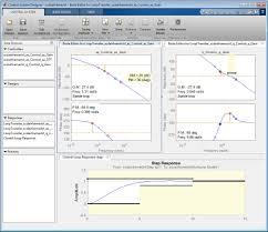 features simulink control design matlab u0026 simulink