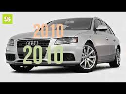 2010 audi a4 features 2010 audi a4 2 0t quattro tiptronic premium features review