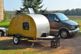 Teardrop Trailer Plans Free by So You Want A Teardrop Trailer