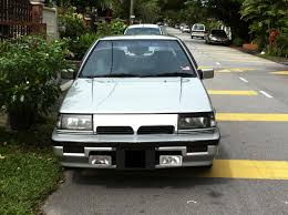 mitsubishi fiore hatchback champ kane 1991 proton saga specs photos modification info at