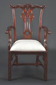 Chippendale Dining Room Chairs Chippendale Chair Covers Chippendale Chairs Furniture Dining Black
