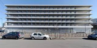 bureau de change a grenoble building in grenoble by gap architectes infrastructure buildings